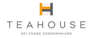 Teahouse at 501 Yonge Condos