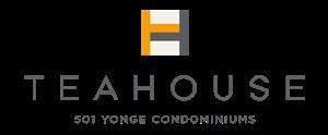 Teahouse at 501 Yonge Condos
